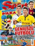 Cristiano Ronaldo, Robert Lewandowski on the cover of Bravo Sport (Poland) - February 2013