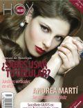 Hoy Mujer Magazine [Mexico] (May 2012)