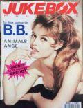 Jukebox Magazine [France] (September 1988)