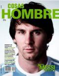 Cosas Hombre Magazine [Peru] (July 2010)