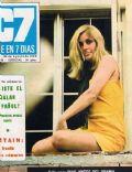Cine en 7 dias Magazine [Spain] (30 August 1969)