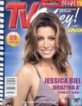 TV Okey! Magazine [Poland] (19 August 2011)