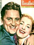 Rosalinda Magazine [Brazil] (December 1953)