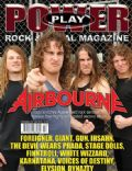 Power Play Magazine [United Kingdom] (March 2010)