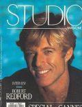 Studio Magazine [France] (May 1988)