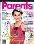 Parents World Magazine [Singapore] (October 2009)