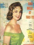 Mon Film Magazine [France] (24 September 1958)
