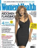 Women's Health Magazine [Mexico] (April 2010)