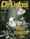 Rhythm& Drums Magazine [Japan] (December 2010)