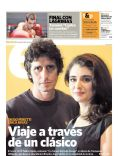 Clarin Magazine [Argentina] (11 April 2011)