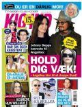 Kig Ind Magazine [Denmark] (23 March 2011)