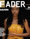 Fader Magazine [United States] (June 2008)