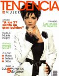 Tendencia Mujer Magazine [Argentina] (October 2004)