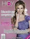 Hoy Mujer Magazine [Mexico] (February 2011)