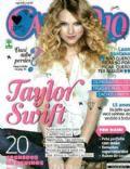 Capricho Magazine [Brazil] (24 October 2010)