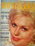 Movieland Magazine [United States] (July 1962)