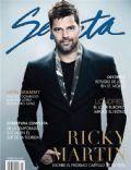 Selecta Magazine [United States] (January 2011)
