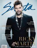 Selecta Magazine [United States] (January 2011)
