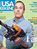 USA Weekend Magazine [United States] (23 March 2008)