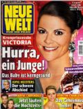 Neue Welt Magazine [Germany] (28 December 2011)