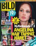 Hänt Bild Magazine [Sweden] (27 April 2012)