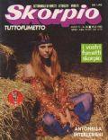 Skorpio Magazine [Italy] (25 September 1980)