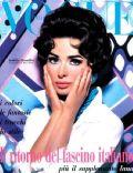 Vogue Magazine [Italy] (September 1990)