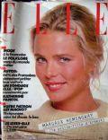 Elle Magazine [France] (October 1980)