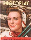 Photoplay Magazine [United States] (January 1944)