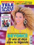Télé Cable Satellite Magazine [France] (20 August 2011)