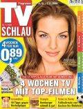 TV Schlau Magazine [Germany] (11 October 2008)