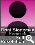 Roni Stoneman Hemrick