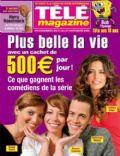 Tele Magazine [France] (21 November 2009)