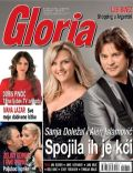 Gloria Magazine [Croatia] (1 December 2011)