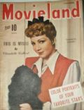 Movieland Magazine [United States] (November 1943)