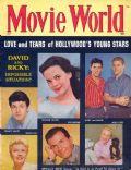 Movie World Magazine [United States] (July 1958)