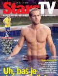 Stars Tv Magazine [Croatia] (25 June 2010)