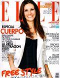 Elle Magazine [Argentina] (October 2010)