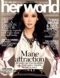 Her World Magazine [Malaysia] (August 2008)