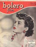 Bolero Film Magazine [Italy] (14 May 1950)
