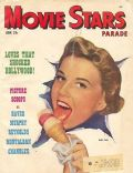 Doris Day on the cover of Movie Stars (United States) - June 1951