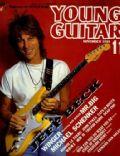Young Guitar Magazine [Japan] (November 1989)