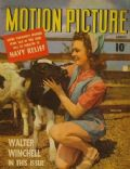 Motion Picture Magazine [United States] (August 1942)