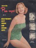Movie Pin-Ups Magazine [United States] (April 1953)