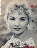 Filmvilag Magazine [Hungary] (15 September 1958)
