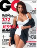 GQ Magazine [Mexico] (January 2011)
