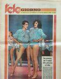Tele giorno Magazine [Italy] (28 March 1980)