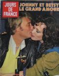 Jours de France Magazine [France] (27 December 1980)