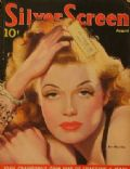 Silver Screen Magazine [United States] (August 1940)