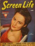 Screen Life Magazine [United States] (August 1940)